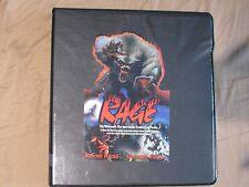 Rage CCG, White Wolf, Unlimited complete set, no foils, 1995