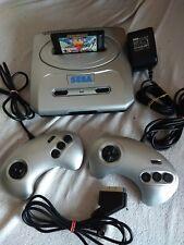 Sega Mega Drive II Regionfree 50/60 HZ Regionsschalter