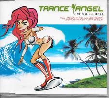 TRANCE ANGEL - On the beach CDM 5TR Trance 2003 Germany