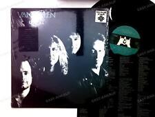 Van Halen - OU812 US LP 1988 + Innerbag /3
