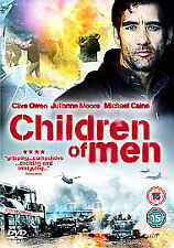Children Of Men (DVD, 2010, 2-Disc Set)