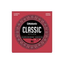 MUTA PER CHITARRA CLASSICA D'ADDARIO EJ27N NORMAL TENSION