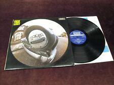 """THIN LIZZY """"S/T"""" LP 3-D COVER 1ST UK PRESS DECCA 1971 HARD ROCK PHIL LYNOTT ROCK"""