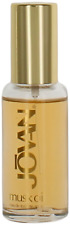 Musk Oil By Jovan Musk For Women Mini EDT Perfume Spray 0.87oz Unboxed New
