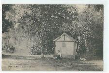 77 Penchard Cabanne of / The Wood