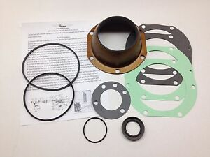 1953-1960 Buick Dynaflow Torque Ball Retainer Seal Kit