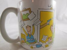 Vintage Mug All is not Lost  But we're working on it  American Greetings