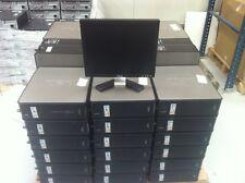 DELL GX620 TOWER / INTERNET READY/ WINDOWS 7 Pro/ 160GB / 4GB / DVD / OFFICE PRO