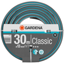 Gardena 18009-20 Schlauch Classic 30 Meter 22bar Berstdruck 13mm