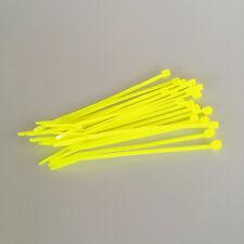 Fascette Ferma-Cavo Lunghezza 2.5 x 102 Mm Giallo Neon 18 Stück Kyosho 1700KY