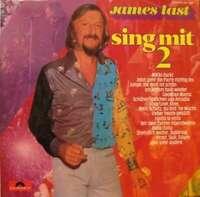 James Last - Sing Mit 2 (LP, Album) Vinyl Schallplatte - 66153