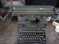 OLIVETTI M40 PER PARTI RICAMBIO OLD TYPEWRITER
