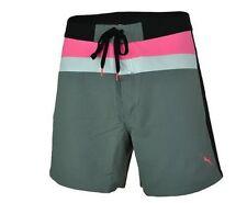 Shorts e bermuda da uomo grigie PUMA