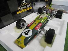 F1 LOTUS TIPO 49 Grand prix Africa del Sud 1968 CLARK 1/18 EXOTO 97002 formula 1