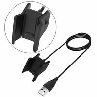 For Fitbit Alta HR Charger,Replacement USB Charging Cable Cord Dock Charger E5P9
