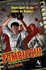 Pegasus spiele 54100G - Zombies 2nd Edition