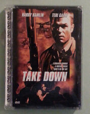 harry hamlin  takedown TAKE DOWN  teri garr   DVD