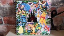 Personalised Disney Winnie the Pooh Photo album Scrapbook Autograph book