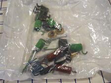 ACDELCO PRO DURASTOP 18K1620 Drum Brake Hardware Kit Rear 19138399