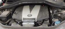 Mercedes Benz X253 GLC 350 3.0 CDI V6 Motor 642.873 258PS Engine Moteur 642873