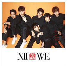 Shinhwa -  We 12th Album  CD+ Photobook New K-Pop