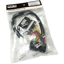 HKS 4103-RT003 Turbo Timer Wiring Harness Fits: Celica ST185 MR2 SW20 Supra A70