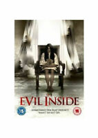 The Evil Dentro DVD Nuevo DVD (SIG74)