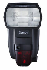 Canon Speedlite 600ex II RT Flash Light Stock From EU