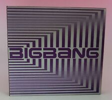CD BIGBANG Number 1 JAPAN First Press Limited Edition Bonus Track