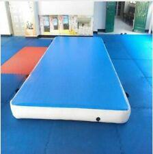 Inflatable Mat Gym Mat Air Tumbling Mat Gymnastics Cheerleading