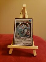 YUGIOH! Brionac, Dragon of the Ice Barrier (GLD5-EN031). GOLD, LTD edition, M/NM