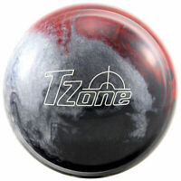 Bowling Ball Brunswick TZone Scarlet Shadow Bowlingkugel Spare und Strike