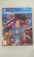 Star Ocean V: Integrity & Faithlessness Day 1 Limited Edition PS4 New & Sealed