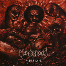 ELDERBLOOD - Messiah CD, NEU