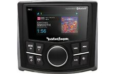 Rockford Fosgate PMX-2 Head Unit - Fast Shipping - 2 Year Warranty