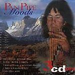 Panpipe Moods, , Audio CD, Good, FREE & FAST Delivery