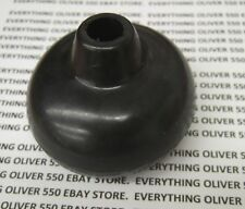 GEARSHIFT SHIFTER BOOT COVER FOR OLIVER 550 TRACTOR