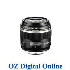 Canon EF-S 60mm f/2.8 Macro USM 60 f2.8 Lens 1 Yr AuWty
