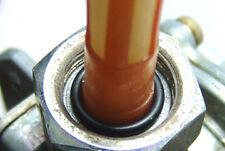 HONDA PETCOCK FUEL GASKET SEAL ATC250 ATC350 TR200 TRX200 TRX300 16958-MA1-731