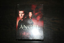 Angel - Season 1 (DVD, 6-Disc Set)