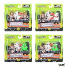 Ghostbusters 2016 Minimates Series 1 Complete Set