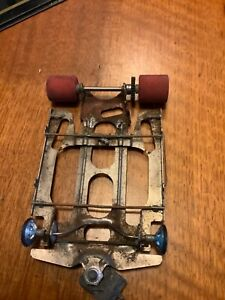 RJR Flexy CHASSIS