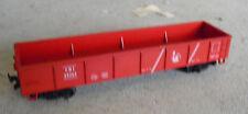 Vintage HO Scale Roco Jersey Central Lines Lines Gondola Car 29762