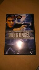 DVD DARK ANGEL Dolph Lundgren