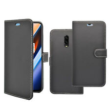 Case For OnePlus 6t Wallet Flip PU Leather Stand Card Slot Pouch Phone Cover
