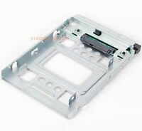 "HP 654540-001 New 2.5"" to 3.5"" SATA HDD SSD SAS Hard Disk Carrier Caddy Tray"