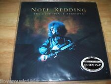 """Noel Redding, Jimi Hendrix. The Experience Sessions.  """"Classic Records""""  Sealed"""