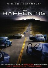 Happening (2011, DVD NEW) WS