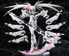 Insane Black Rock Shooter Variable Doll PVC Action Figure Figma SP033 NO BOX