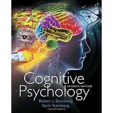 Cognitive Psychology (Mindtap Course List), Sternberg, Robert, Sternberg, Karin,